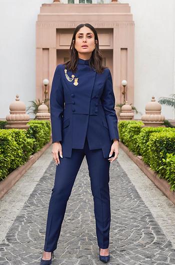 Hauterfly Androgynous trend Kareena Kapoor Khan