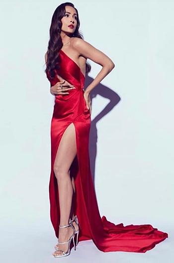 Hauterfly Malaika Arora Fashion Recap 2019 2