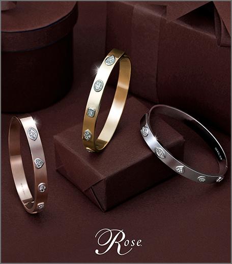 Hauterfly Christmas Gifting Bracelets
