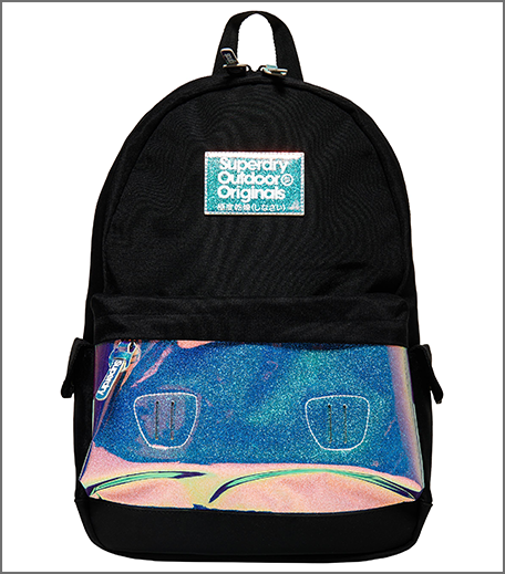 Hauterfly Christas Gifting Backpack