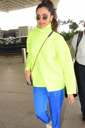 Hauterfly Deepika Padukone Fashion 9
