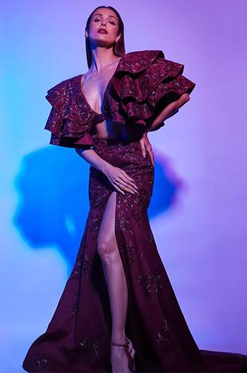 Hauterfly Malaika Arora Fashion Recap 2019 6