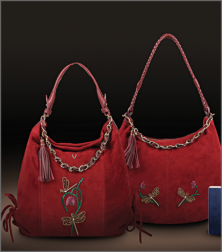 Hauterfly Christmas Gifting Hidesign Bags