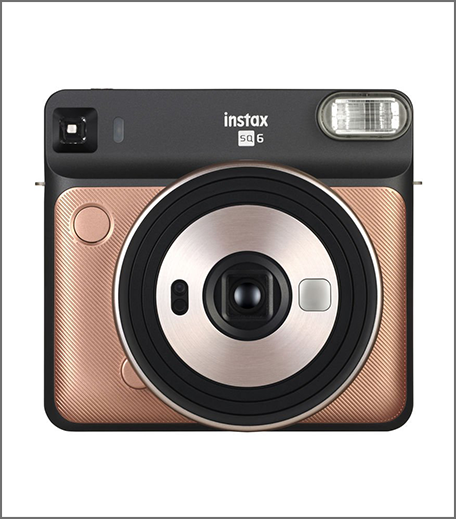 Hauterfly Christmas Gifting Instax Square SQ6
