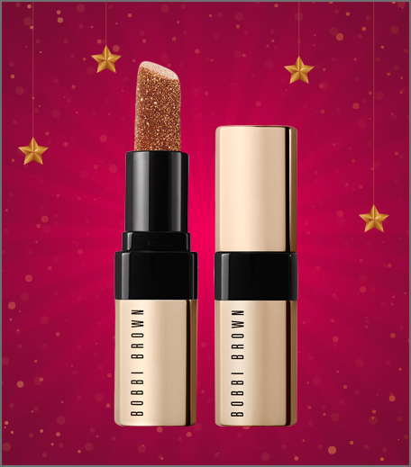 Luxe Jewel Lipstick Tahitian Pearl (Rs 3700)