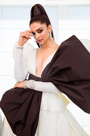 Hauterfly Deepika Padukone Fashion 3