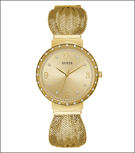 Hauterfly Christmas Gifting 2019 Guess Watches