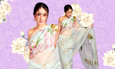 Hauterfly Kareena Kapoor Khan Good Newzz Promotional Fashion
