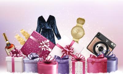 Hauterfly Christmas Gifting 2019