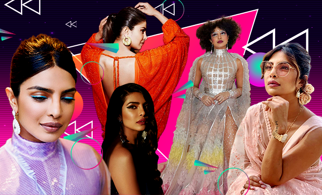 Hauterfly Priyanka Chopra Jonas Fashion Recap 2019