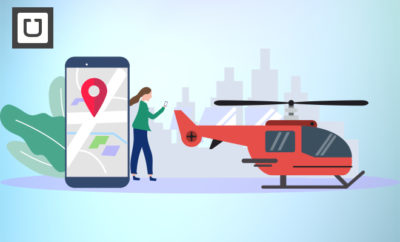 uber helicopter cheapest option