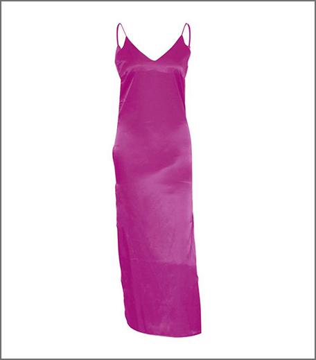 Hauterfly Underwear Slip Dress