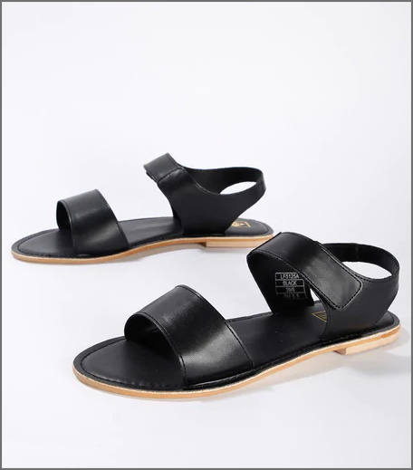 Hauterfly Flat Sandals