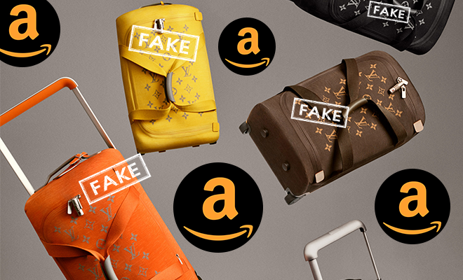 Hauterfly Amazon Fake products