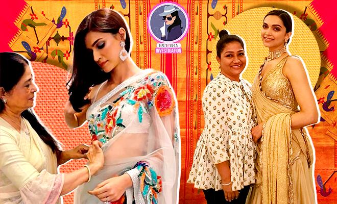Bollywood's-Saree-Draping-Artists-660-400-hauterfly