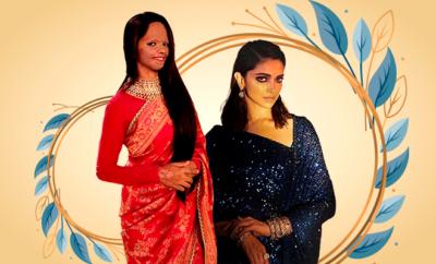 Hauterfly Deepika Padukone Laxmi Agarwal Chhapaak screening 2020