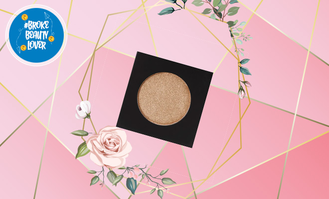 Sugar cosmetics highlighter