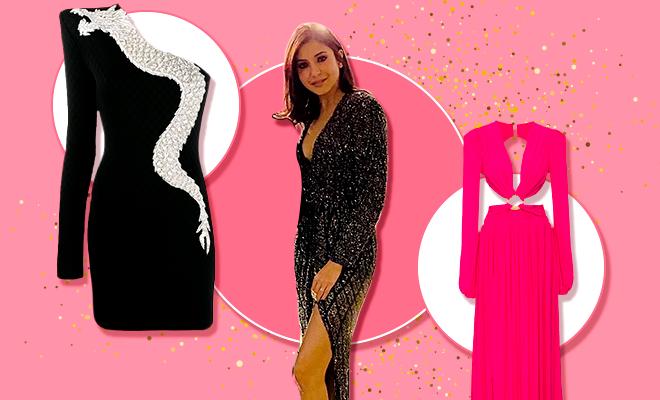 NYE-Expensive Dress Anushka Sharma