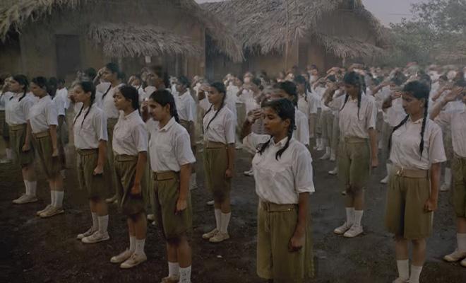forgotten army brave women