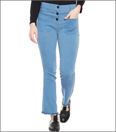Hauterfly Alia Bhatt Jeans