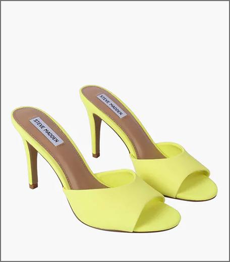 Hauterfly Alia Bhatt Neon Heels