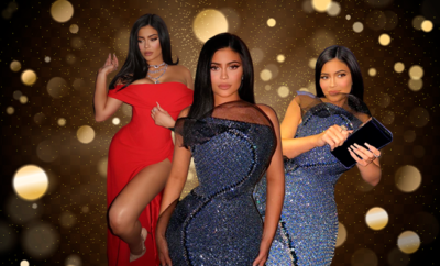 Hauterfly Kylie Jenner Vanity Fair Oscars Party