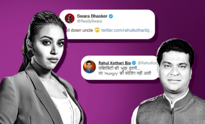 swara bhaskar tweet story 660 400 hauterfly