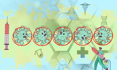 FI 100000 Recover From Coronavirus