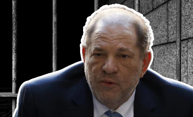 FI HArvey Weinstein