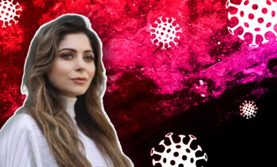 FI Kanika kapoor 5th time Unlucky