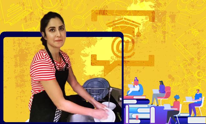 FI Katrina Dish Washer