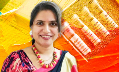FI Minal Bhonsale Contribution