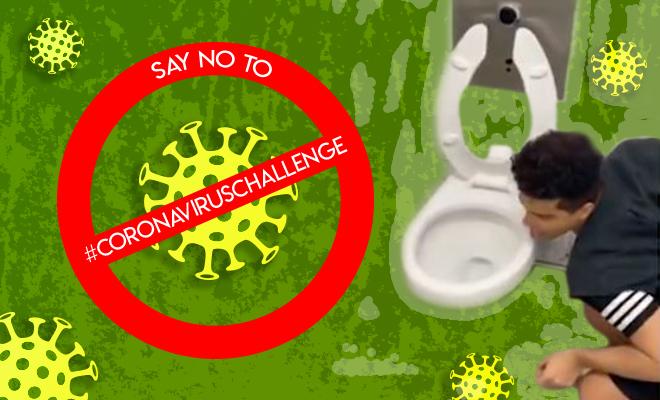 FI Stop Corona Challenge