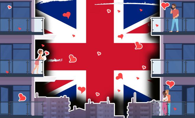 FI UK Couples