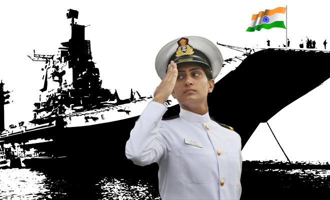 FI Womens Permanent NAvy Commission