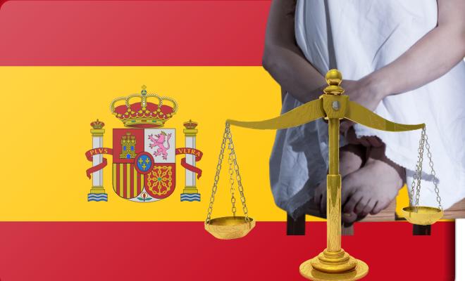 Spainsh law
