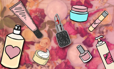 FI DIY Your Beauty Products