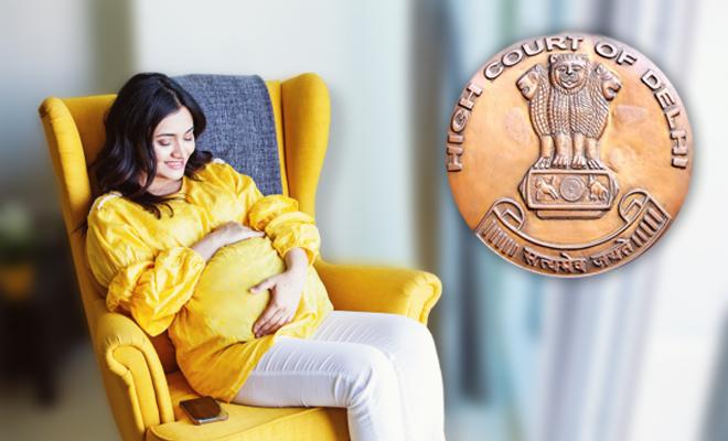 FI Delhi High Court Says Pregnant Women Are Priority