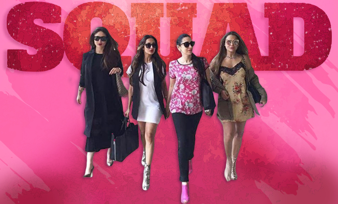FI Like Kareena, We're Missing Our Girl Squad Too