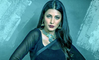 FI My Donations Are My Business, Says Shruti Hassan