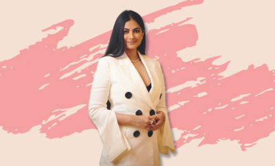 FI Rhea Kapoor Exposes Bollywood's Patriarchy