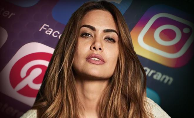 FI Esha Gupta Says Overexposure Is To Blame