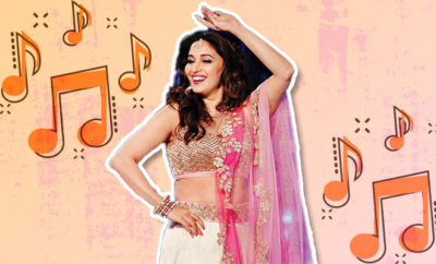 FI Happy Birthday Madhuri Dixit