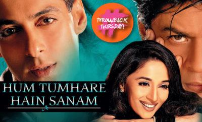 TBT Hum Tumhare Hain Sanam
