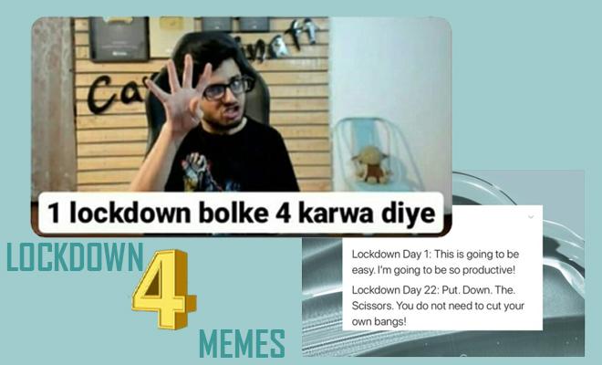 FI Memes Explode In Lockdown 4