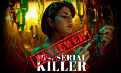 FI Mrs. Serial Killer Killed Our Last Few Brain Cells