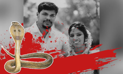 FI Murder By Snake For Dowry