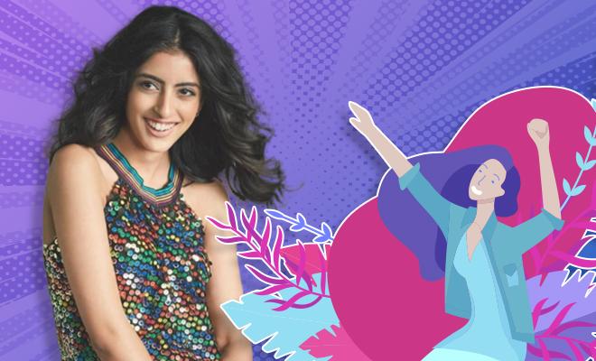FI Navya's New Venture Supports Women