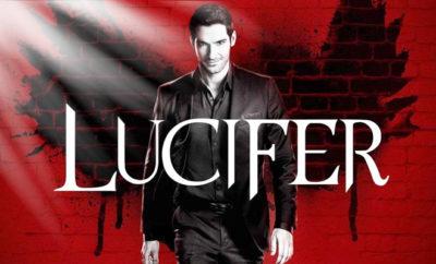 FI Reasons To Watch Lucifer