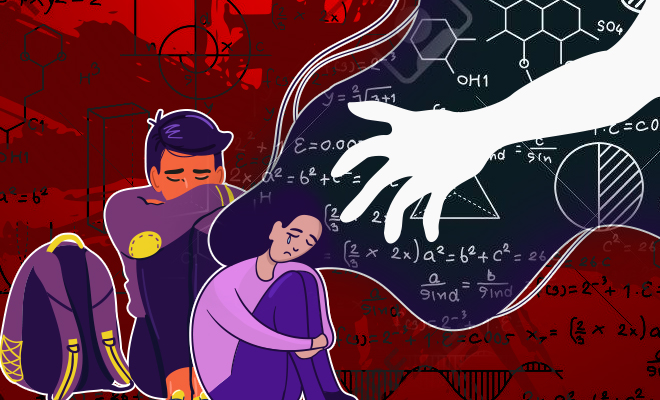 FI Shocking Incident From Navi Mumbai School